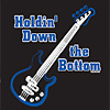 Holdin' Down The Bottom T-Shirt